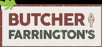The Local Free Range Meat Butcher at Farringtons near Bristol/Bath