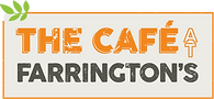 The cafe at farringtons logo