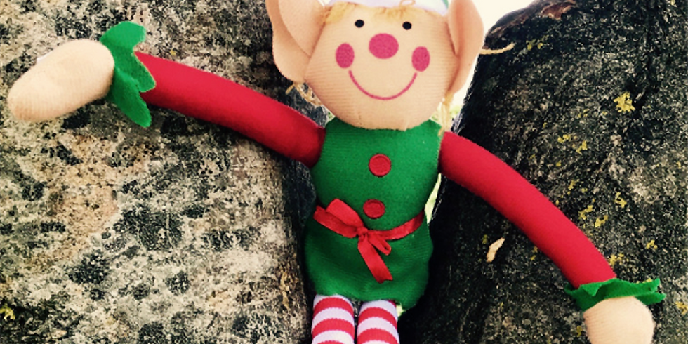 Farrington's Christmas Elf Hunt