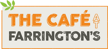 The Cafe at Farrintons