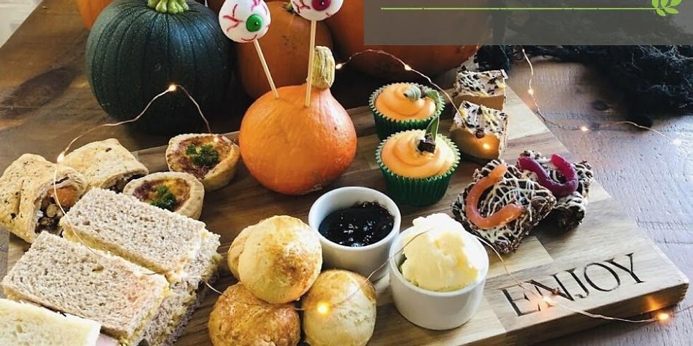 Farrington's Witches Tea- 23rd October