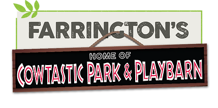 COWTASTIC PARK AND PLAYBARN FARRINGTONS