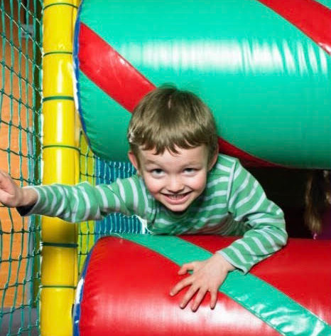 PLAYBARN SOFT PLAY FARRINGTONS