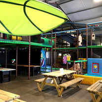 our playbarn soft play