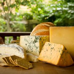 Local cheese Bristol & Bath