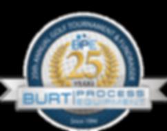 25th BPE Golf Logo 2019.png