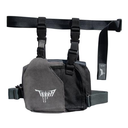 Upcycled Side-Bag