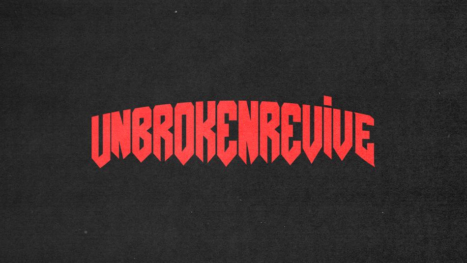 Unbrokenrevive