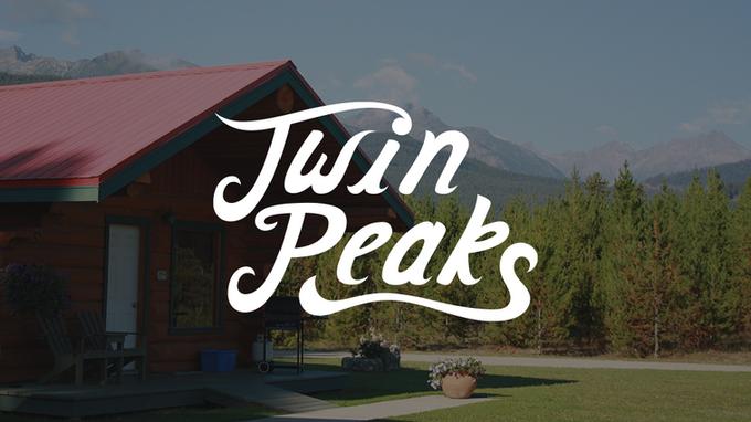 Twin Peaks Resort Valemount