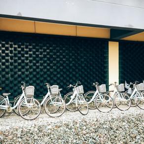 腳踏車免費租借