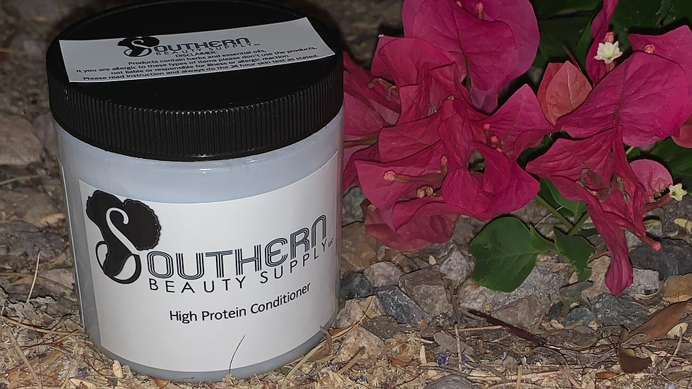 SBS High Protein Conditioner