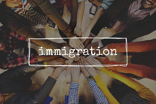 Immigration Immigrants Migrate Move Aboa