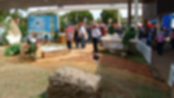 Rand Easter Show