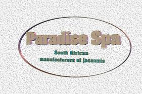 Paradise Spa logo