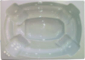 Oval 9 Seater Jacuzzi