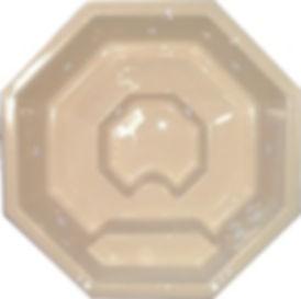 Octagon 2.3m Jacuzzi