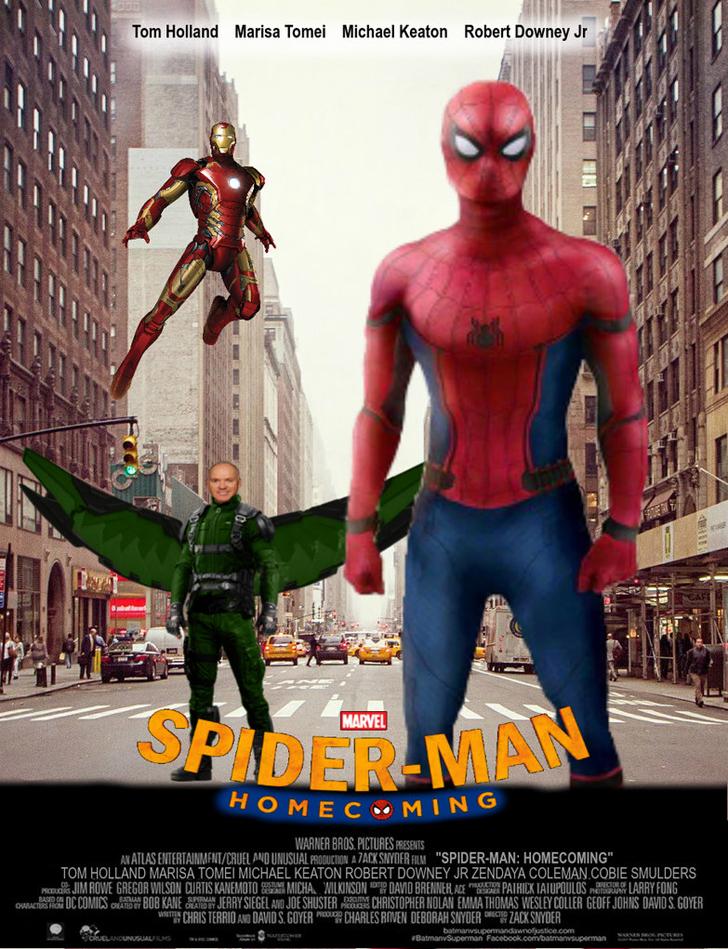 cine-infantil-2017-spider-man