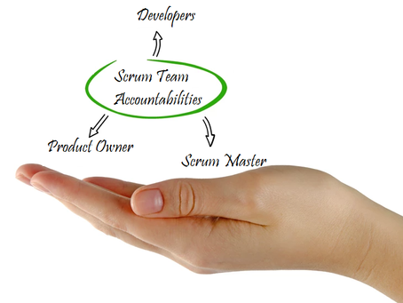 The Importance of Clear Accountability in Scrum