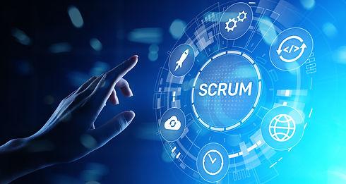 SCRUM, Agile development methodology, pr