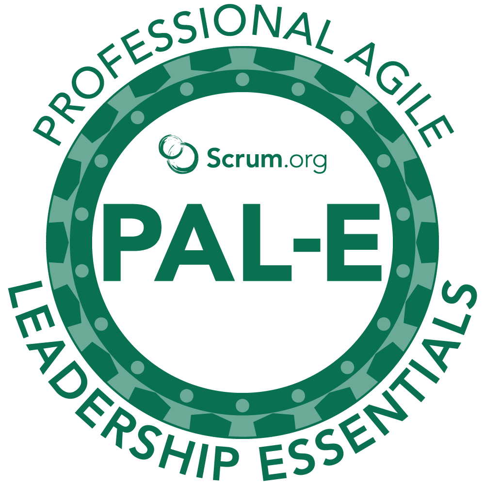 Professional Agile Leadership (PAL)