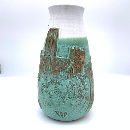 Durham Vase