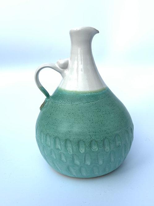 Small bottle jar