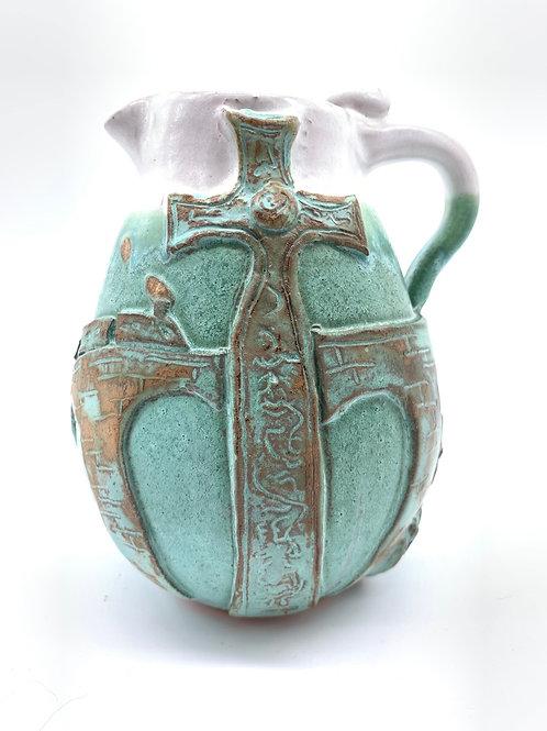 Extra large Durham jug