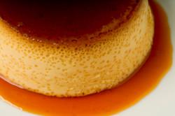 Crema Volteada (Versión ligera)
