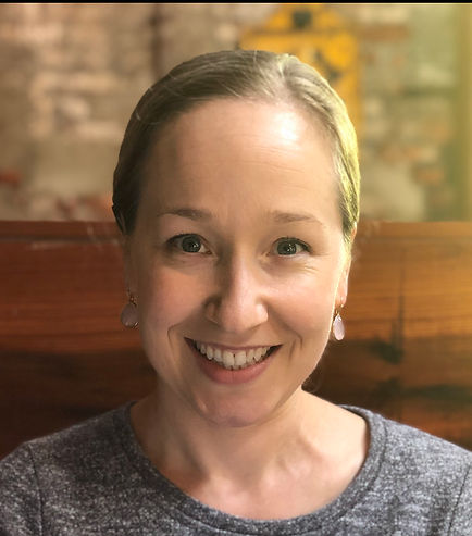 Becky Riley Olin, LCPC, MT-BC - Perissos Therapy