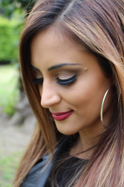 Sheila Gordhan Singer/Songwriter