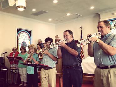 Choir and trumpets.jpg