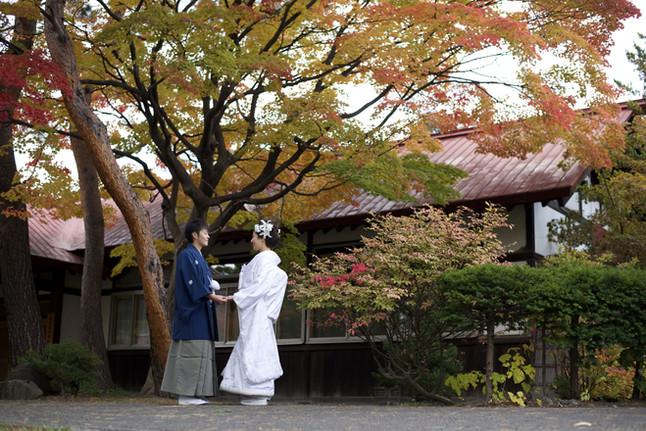 秋のロケーションフォト☆後藤様☆