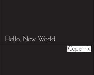 ■NEW!! 1st mini album 「Hello, New World」の発売が決定!