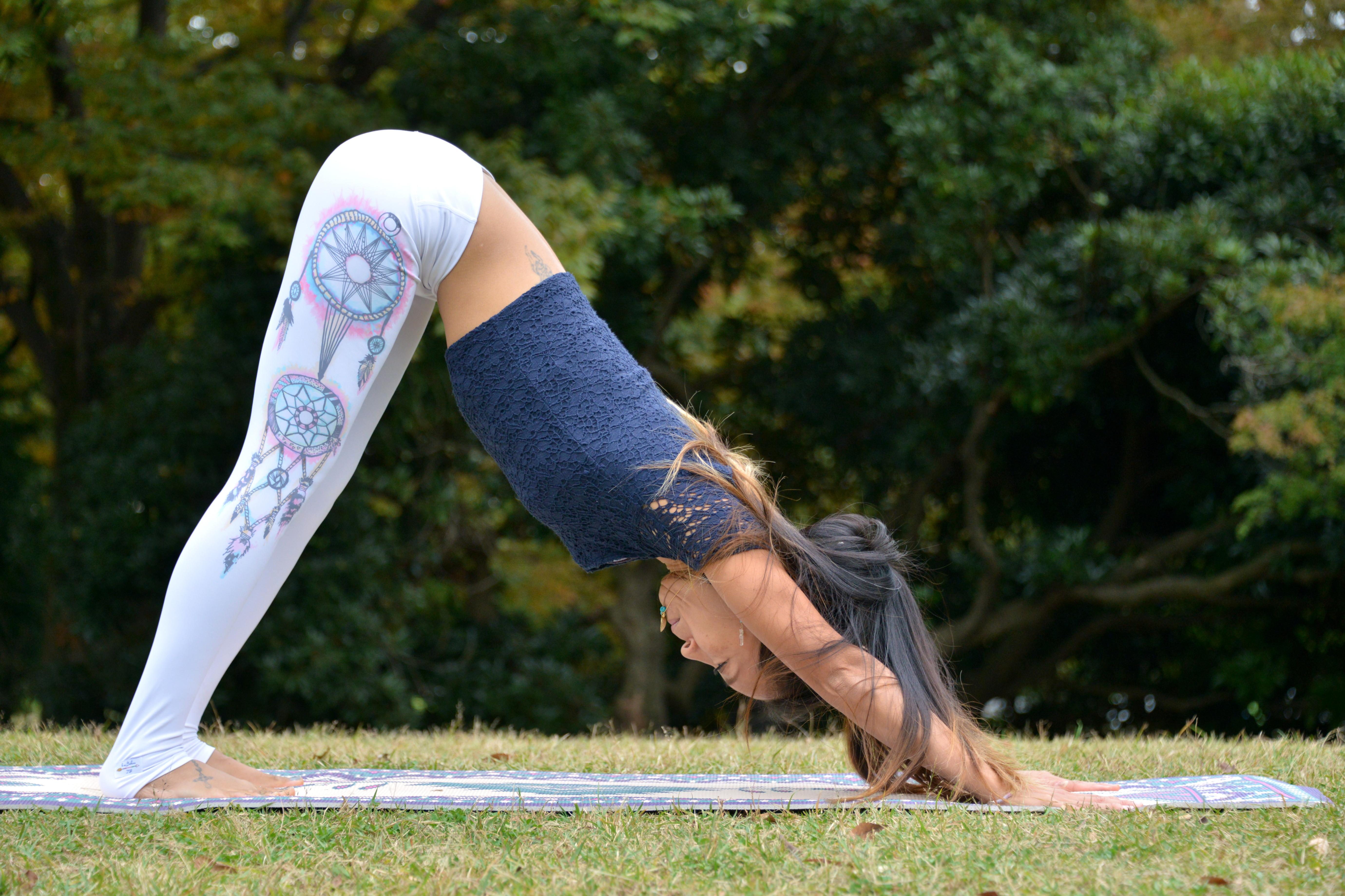 Hatha basic Yoga - Intro