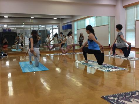 YSY yoga & Macrobiotic