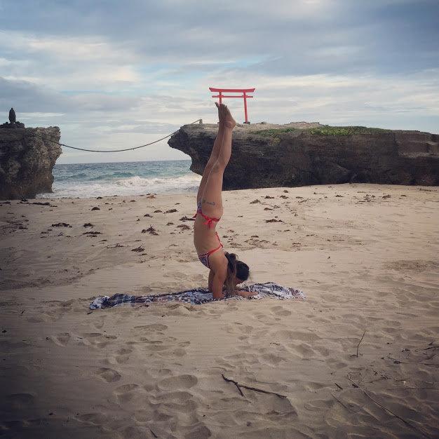 Hatha Grounding yoga level 3