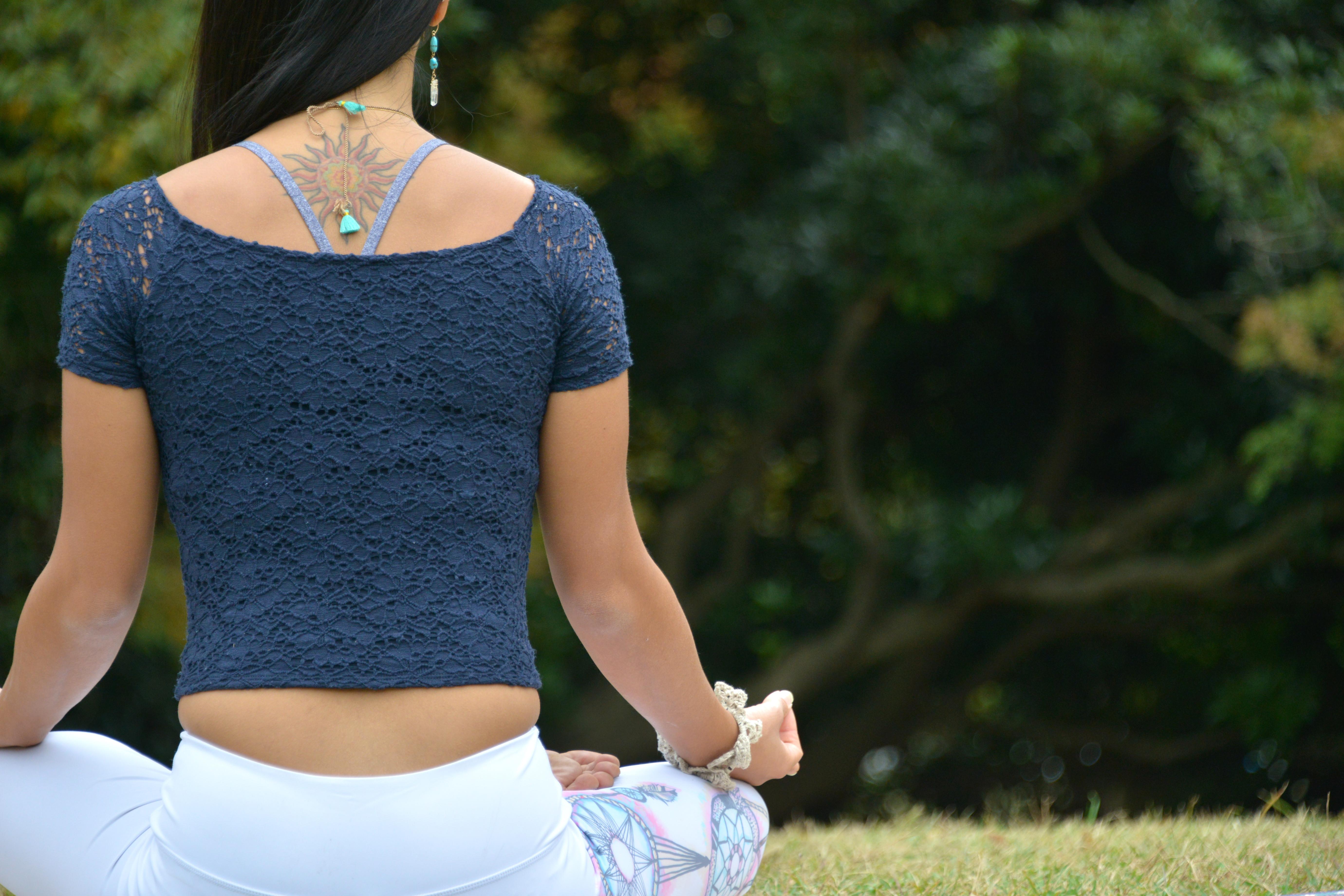 personal yoga  2人より