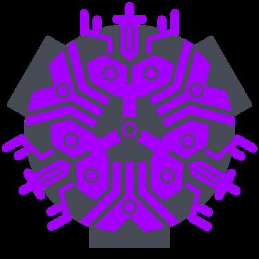 Thaumiel オリジナルクラス別シンボル