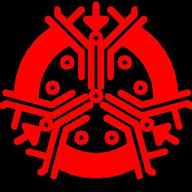 Keter オリジナルクラス別シンボル