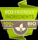 GMO/100%/ECO