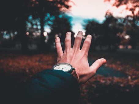 Less Time to Learn - Genesis 5 - Praying Through The Bible