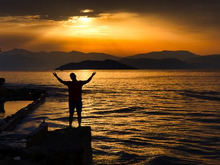 Help Me Preach Like Noah! - Genesis 6 - Praying Through the Bible