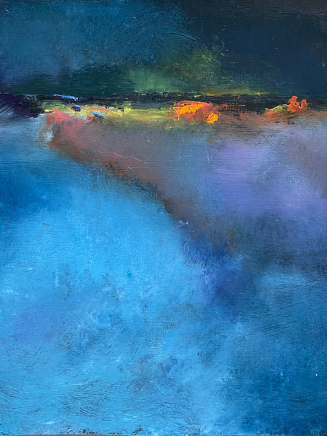 2021-8-  Coastal Reflections 1- oil on paper, 9.5 x 11, 2021.jpeg