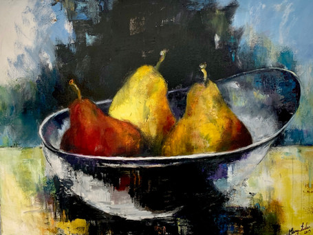 Pears 2019