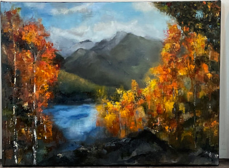Rocky Mountain Seasons