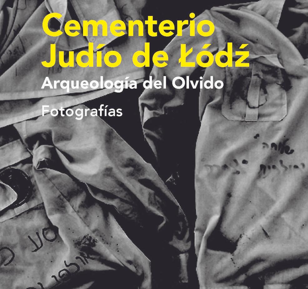 Cementerio judío de ŁodŻ