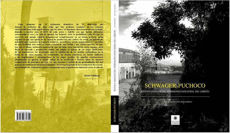 Libro Schwager Puchoco