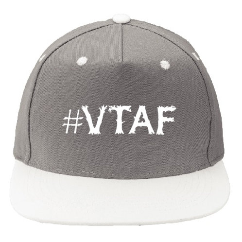 #VTAF Flat Brim
