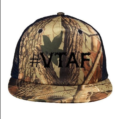 #VTAF Camo Hat