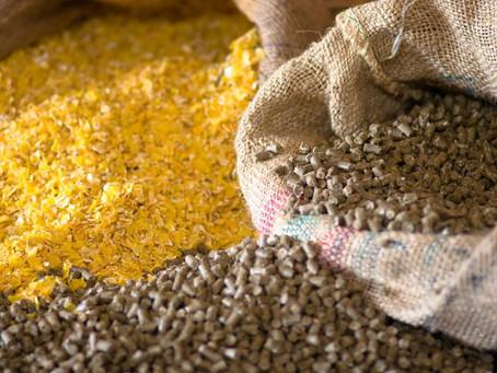 Россия и Китай обсудили вопрос импорта и экспорта кормовых добавок